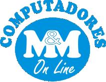 Computadores M&M