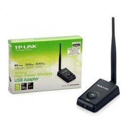 Adaptador Wifi Usb  Rompemuros TL-WN7200ND