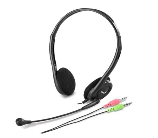 Audifono-Genius-HS-200C